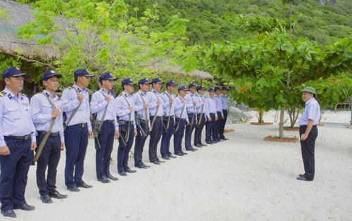 Công ty Yến sào Khánh Hòa:  Phát triển sản xuất kinh doanh gắn với bảo vệ chủ quyền biển, đảo