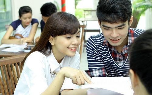 Xét học bạ THPT, thêm cơ hội trúng tuyển vào ĐH Tài Chính - Marketing