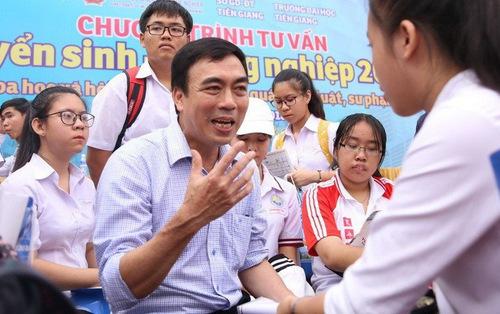 Tuyển sinh 100 chỉ tiêu đào tạo từ xa ngành Việt Nam học