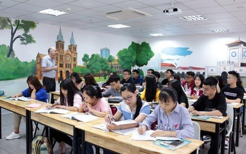Đại học Quốc tế Hồng Bàng đổi mới phương thức tuyển sinh