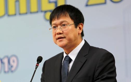 Thứ trưởng Bộ Giáo dục – đào tạo Lê Hải An qua đời vì ngã từ tầng cao