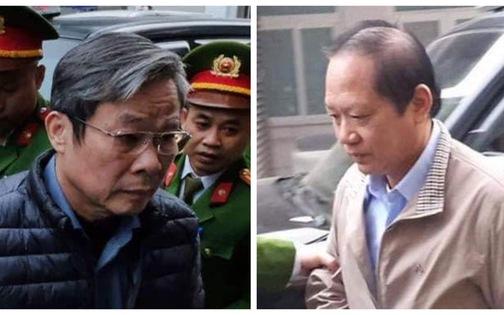 Vụ AVG: Tòa bác kiến nghị 'xử kín', Viện kiểm sát đang công bố cáo trạng