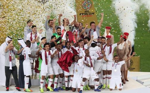 Đá bại Nhật Bản, Qatar lần đầu vô địch Asian Cup