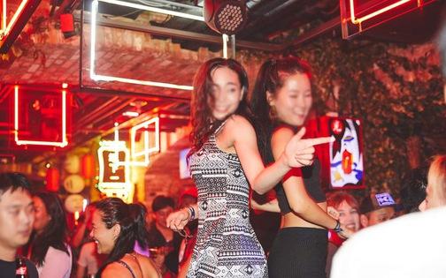 Trong thế giới thác loạn đậm 'văn hóa cưỡng hiếp' của quận Gangnam