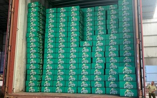 Nhái vỏ 'bia Sài Gòn', đề nghị truy tố giám đốc và cả công ty 'bia Sài Gòn Việt Nam'
