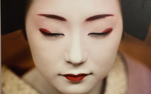 Khoảnh khắc bí ẩn các Maiko Nhật Bản qua khung hình đẹp hút hồn của nhiếp ảnh gia Pháp
