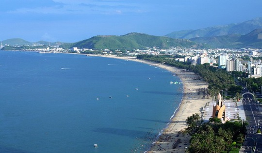 Du lịch phát triển, bất động sản nghỉ dưỡng Nha Trang hưởng lợi