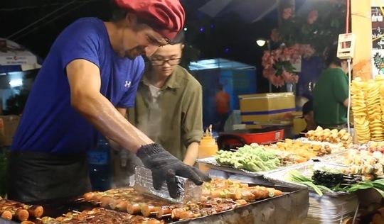 Cuối tuần thưởng thức ẩm thực ASEAN ngay tại Sài Gòn
