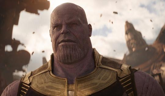 The Avengers Infinity war: trận chiến tàn bạo của 70 siêu anh hùng