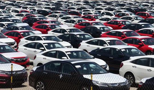 Không thuế nhập khẩu, giá xe hơi vẫn chưa giảm