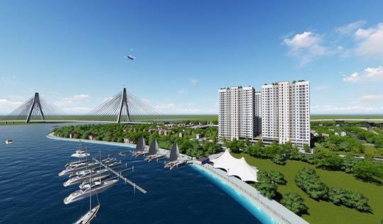 Cơ hội cuối cùng sở hữu căn hộ Samsora Riverside 700 triệu