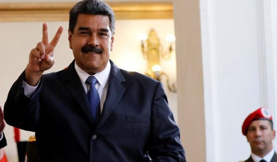 Tổng thống Venezuela có thể tiếp tục đắc cử