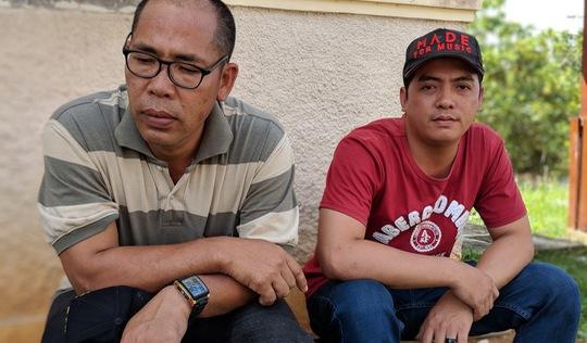 Ngư dân Việt ở Indonesia ngóng chờ ngày về quê hương