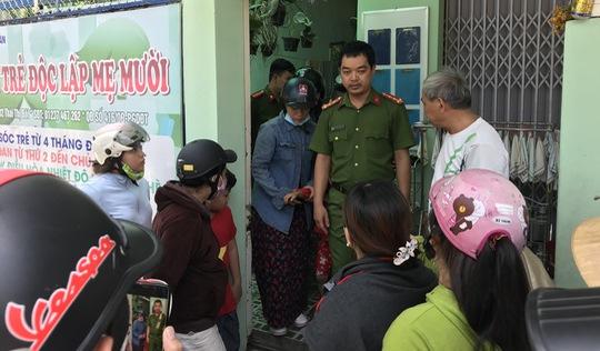 Đà Nẵng muốn các cơ sở mầm non phải gắn camera sau vụ bạo hành