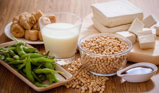 Giá trị dinh dưỡng của đậu nành đối với bệnh tim mạch