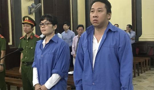 Ngày 28-5, Huỳnh Thị Huyền Như lại ra hầu tòa