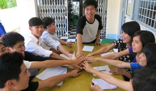Thí sinh thi THPT quốc gia 2018 các tỉnh ĐBSCL tăng vọt