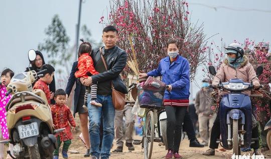 Bộ LĐ-TB&XH đề xuất nghỉ Tết âm lịch 2019: 9 ngày