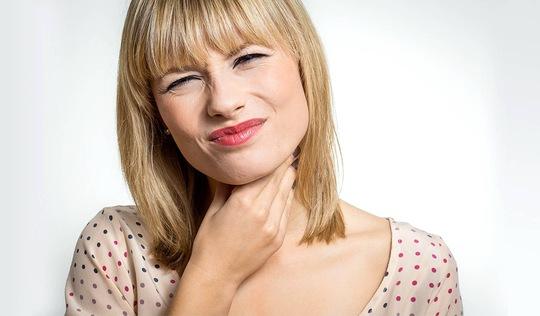 Nguyên nhân và cách ngăn ngừa khàn tiếng