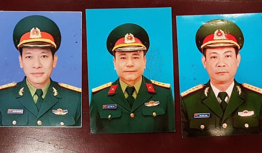 Giả thiếu tướng quân đội lừa đảo xin việc gần 1.000 người