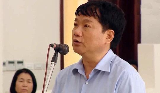 Đã kỷ luật 9 ủy viên và nguyên ủy viên Trung ương Đảng