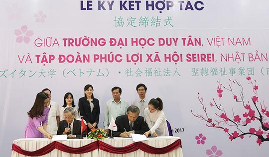 Khối ngành Khoa học Sức khỏe năm 2018 tại Duy Tân