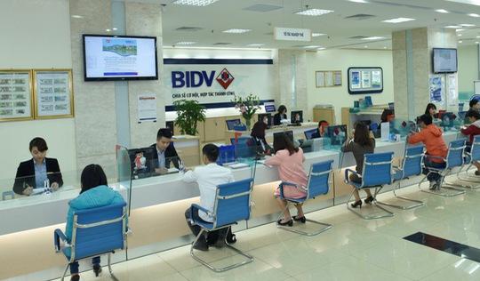 20 năm thẻ BIDV – cùng bạn thực hiện ước mơ