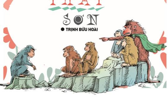 Khỉ Thất Sơn