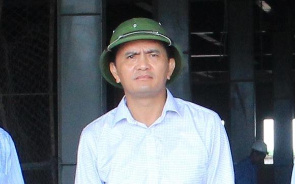 Cách tất cả chức vụ trong Đảng của phó chủ tịch Thanh Hoá Ngô Văn Tuấn