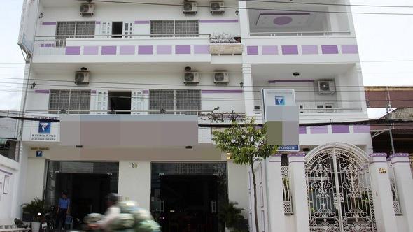 Cục phó giải thích mang 400 triệu từ Hà Nội vào mua đất?