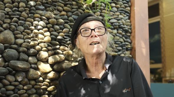 Vĩnh biệt nhà thơ Thanh Tùng: Hoa như mưa rơi rơi