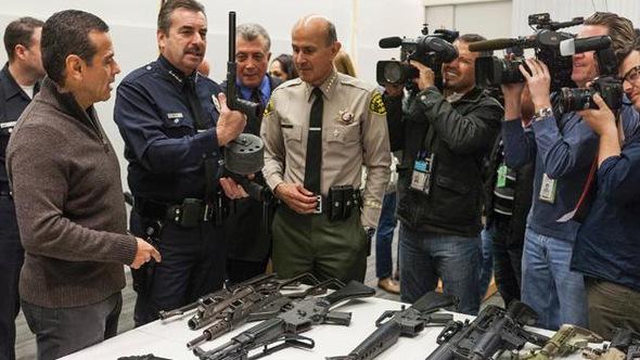Giải pháp 'đổi súng lấy quà' thực sự có hiệu quả