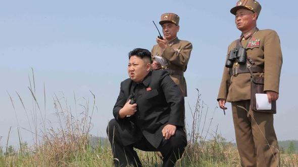 Triều Tiên: Vũ khí hạt nhân là vấn đề sống còn