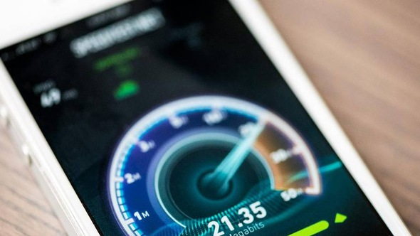 Công bố kết quả đo kiểm chất lượng 4G của nhà mạng