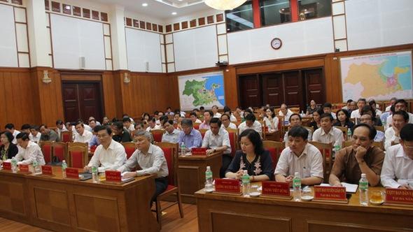 Đà Nẵng thi hành kỷ luật 111 đảng viên