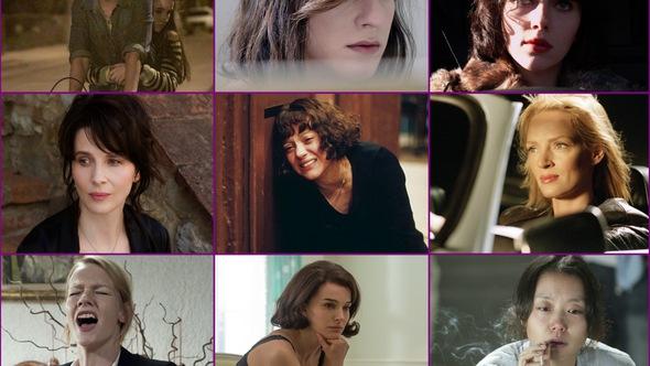 25 vai diễn nữ hay nhất trên màn bạc của thế kỷ 21