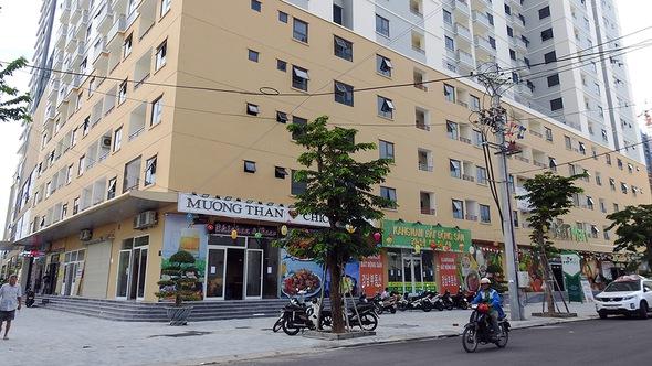 Đà Nẵng vẫn 'treo' sai phạm tại dự án Mường Thanh 38 tầng
