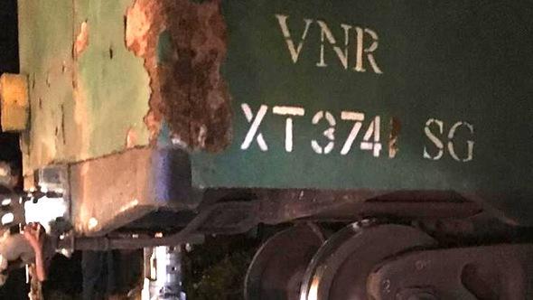 Phê bình hàng loạt lãnh đạo đường sắt vì để tàu gặp sự cố