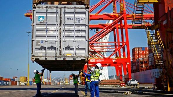IMF nâng dự báo tăng trưởng kinh tế toàn cầu lên 3,6% năm nay