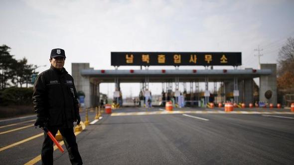 Triều Tiên khởi động lại hoạt động sản xuất ở khu Kaesong