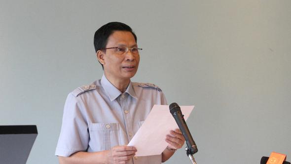 Ông Nguyễn Minh Mẫn tuyên bố 'không xin lỗi bất kỳ ai'