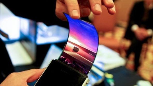 iPhone với khả năng gập màn hình có thể ra mắt vào 2020