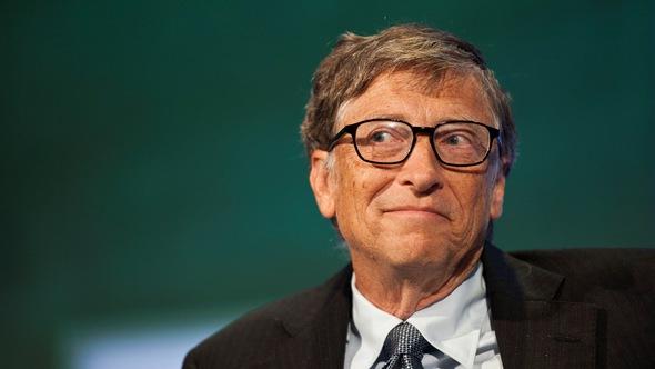 Công ty của Bill Gates đầu tư 80 triệu USD cho thành phố thông minh