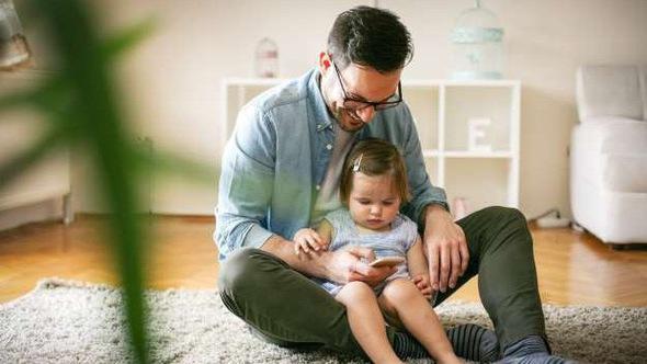 Những ứng dụng giúp bạn quản lý, chăm sóc con bằng điện thoại