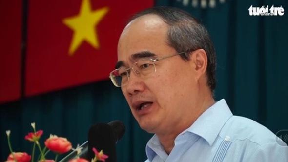 Bí thư Nguyễn Thiện Nhân yêu cầu công khai các kết luận thanh tra