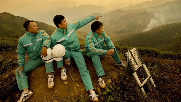 Vietnam Report: Viettel đứng đầu các doanh nghiệp có lợi nhuận tốt nhất 2017