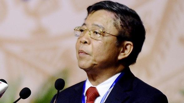 Ông Võ Kim Cự sẽ nhận sổ hưu ngày 1-10