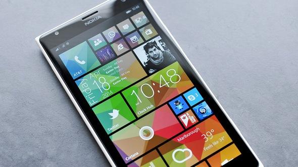 Windows Phone 8.1 bị khai tử từ hôm nay