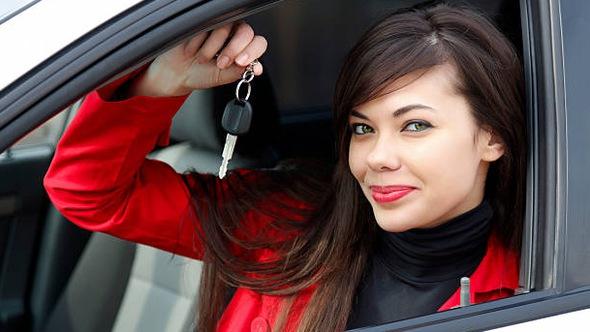 Đã đến lúc không cần chìa khóa xe hơi?