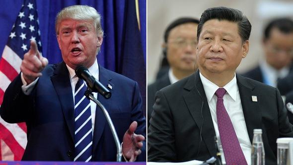 Sau điện đàm, Mỹ-Trung hứa giải quyết hòa bình chuyện Triều Tiên
